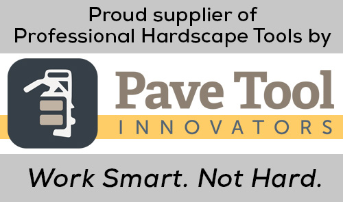 Hardscape Tools | Great North Landscape Products